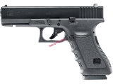 Airsoft pistole Glock 17  V. generace BlowBack AGCO2