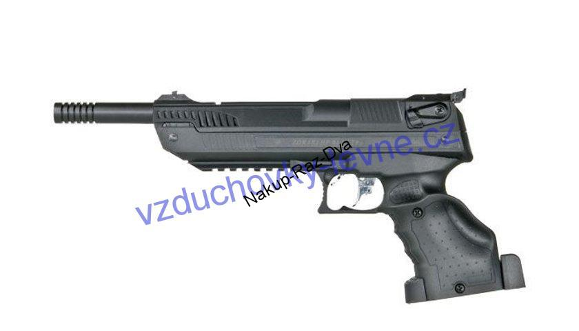 Zoraki HP-01 Ultra PCP 5,5mm