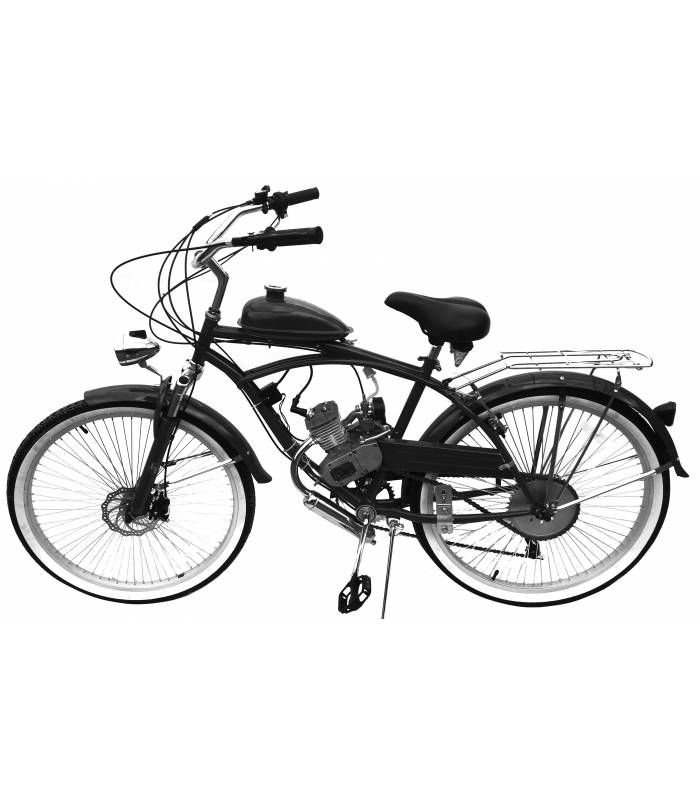 Motokolo Cruiser 50cc black