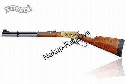 789229939 Vzduchová puška Walther Lever Action Long zlatý