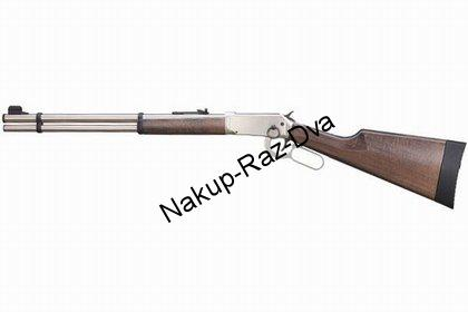 Vzduchová puškaWalther Lever Action Steel Finish