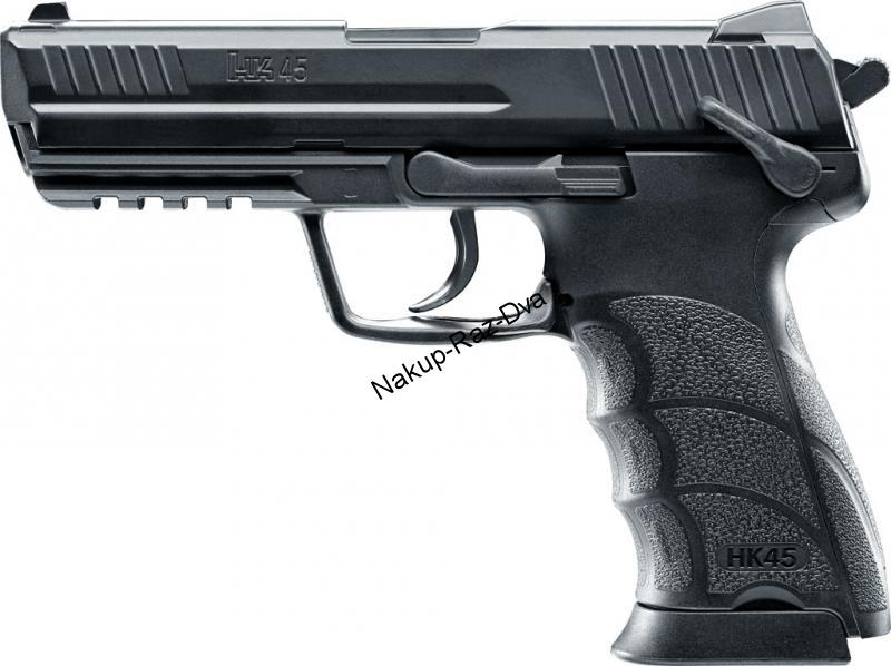 Airsoft Pistole Heckler&Koch 45 AGCO2