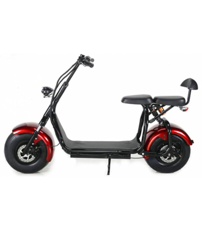 Tmax Scooter Chopper 60V/1000W II