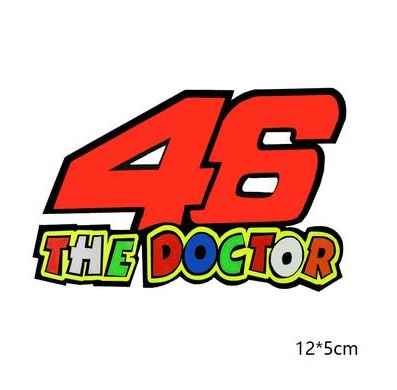 Polep 46 The Doctor