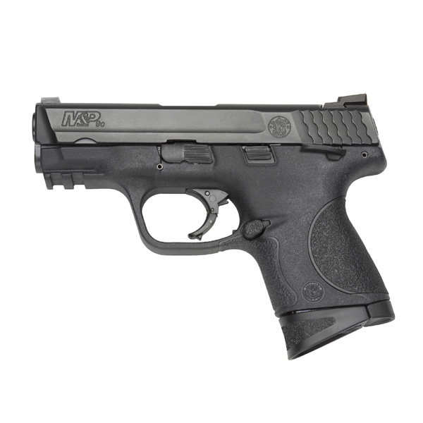 Plynová pistole Smith&Wesson M&P 9C cal.9mm